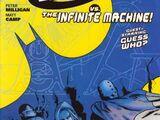 Infinity Inc. Vol 2 6