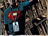 Superman: Metropolis Vol 1 1
