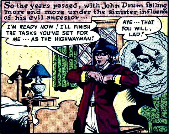 John Drum (Quality Universe)