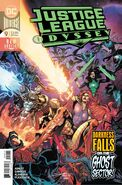 Justice League Odyssey Vol 1 9