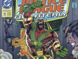 Justice League Quarterly Vol 1 12