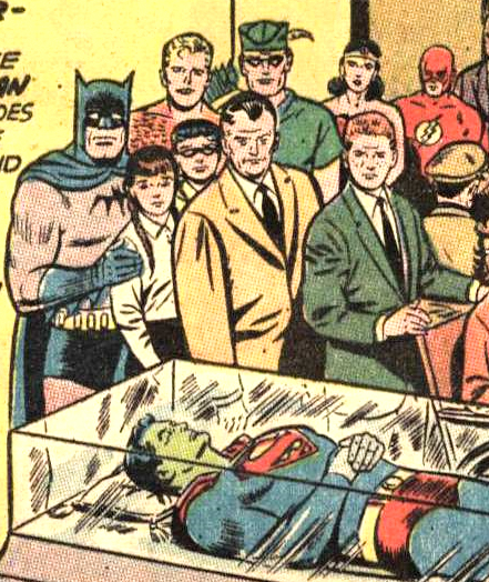 Justice League of America (Earth-149)