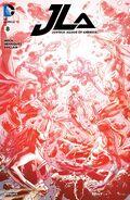 Justice League of America Vol 4 8