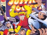 Justice Society of America Vol 2 8