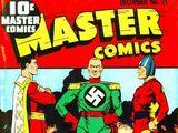 Master Comics Vol 1 21