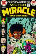 Mister Miracle Vol 1 16