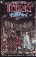 New Teen Titans Vol 2 52