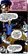 Peter Parker Amalgam 001
