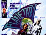 Planetary Vol 1 1