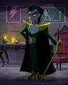 Ra's al Ghul DC Super Hero Girls 01