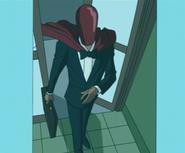 Red Hood ButRH 001