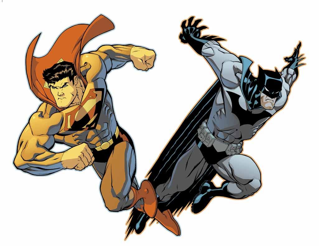 Superman Batman Vol 1 25 Textless.jpg