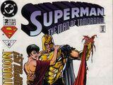 Superman: The Man of Tomorrow Vol 1 2
