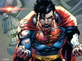 Superman: The Coming of the Supermen Vol 1 6