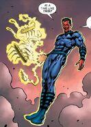 Thaal Sinestro Antimatter Universe 001