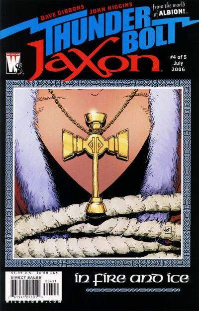 Thunderbolt Jaxon Vol 1 4