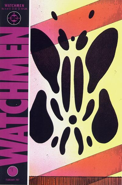 Watchmen Vol 1 6