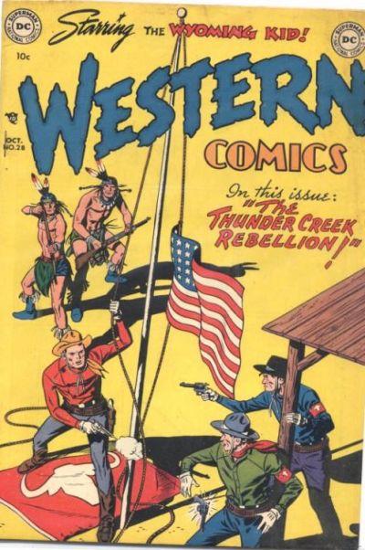 Western Comics Vol 1 28