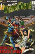 Wonder Woman Vol 1 192