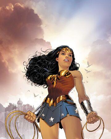 Wonder Woman Vol 5 4 Textless.jpg