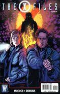 X-Files Vol 1 5