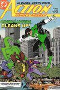 Action Comics Vol 1 622