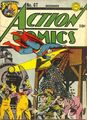 Action Comics Vol 1 67