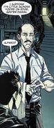 Alfred Pennyworth (Injustice The Regime)