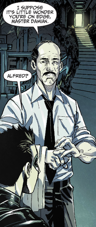 Alfred Pennyworth (Injustice)