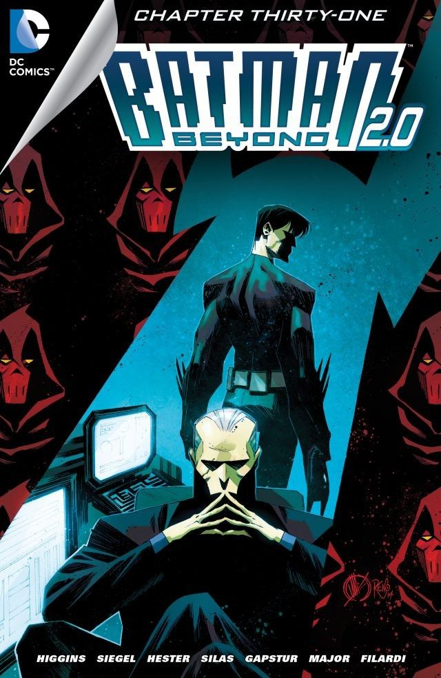 Batman Beyond 2.0 Vol 1 31 (Digital)