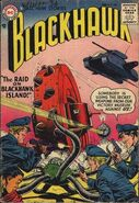Blackhawk Vol 1 109