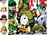 Boy Commandos (New Earth)