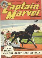 Captain Marvel Adventures Vol 1 62