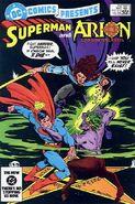 DC Comics Presents 75