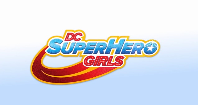 DC Super Hero Girls (Shorts) Episode: Super Gift Swap