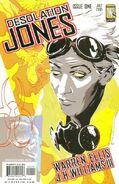 Desolation Jones Vol 1 1