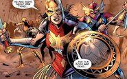 Diana of Themyscira Dark Multiverse Flashpoint 0001