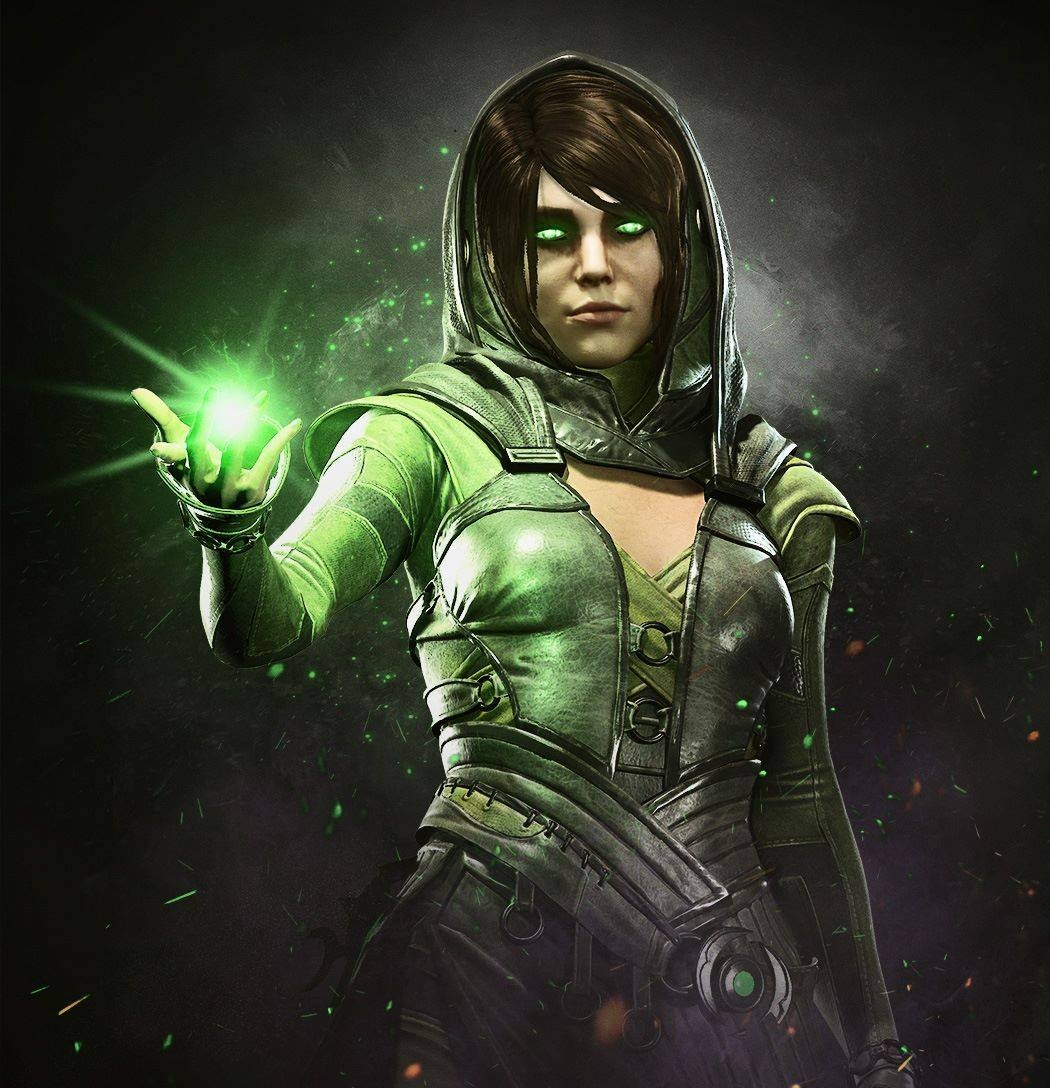 Enchantress (Injustice)