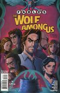 Fables The Wolf Among Us Vol 1 16