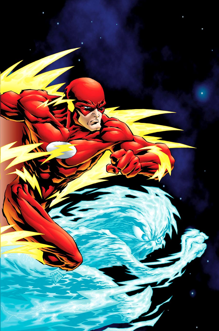 The Flash Vol 2 137