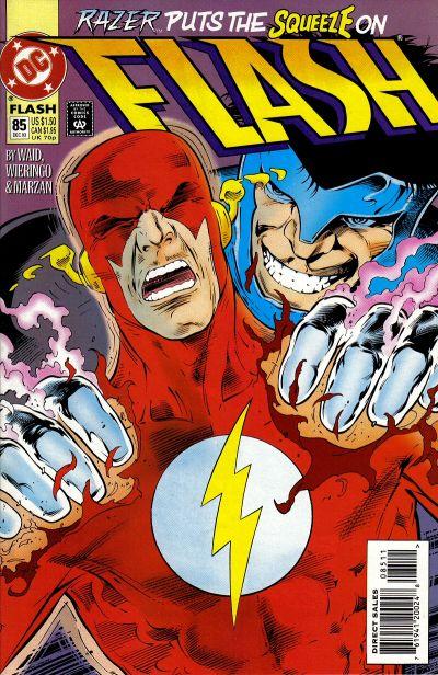 The Flash Vol 2 85