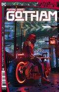 Future State Gotham Vol 1 2