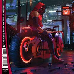 Future State: Gotham Vol 1 2