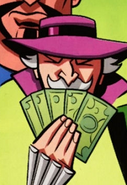 Gambler BTBATB
