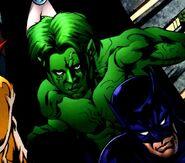 Gar Logan - Titans Tomorrow