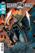 Gotham City Garage Vol 1 10