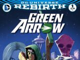 Green Arrow Vol 6