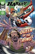 Harley Quinn Vol 3 70