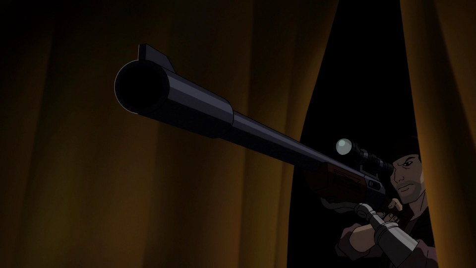 Hook (DC Animated Movie Universe)