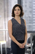 Lucy Lane Supergirl TV Series 0003
